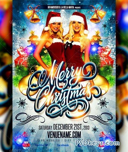 Christmas Flyer Part 2 6202630