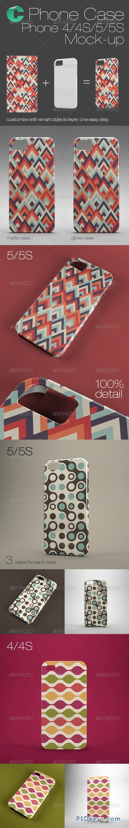 Psd Sources Object Phone Case Mock Up Graphicriver