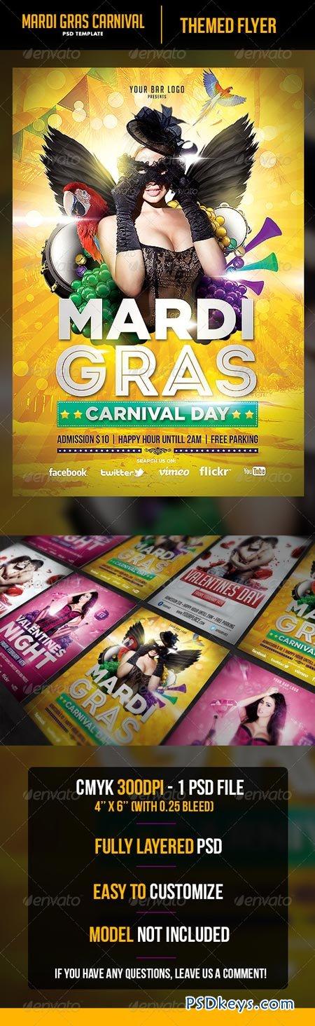 Mardi gras flyer template 6548335 free download photoshop vector mardi gras flyer template 6548335 saigontimesfo
