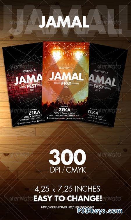 Jamal Fest 6679836