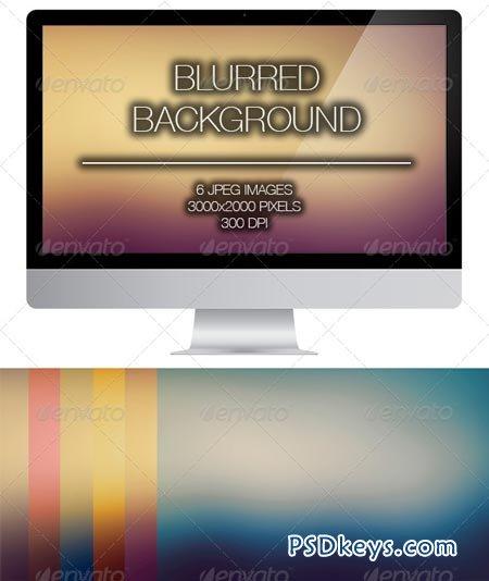 6 Blurred Background 7011237