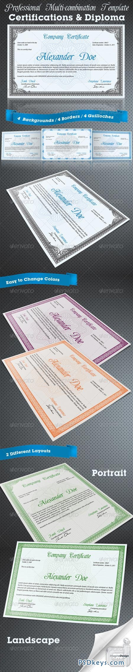 professional certificate or diploma templates  professional certificate or diploma templates 376224