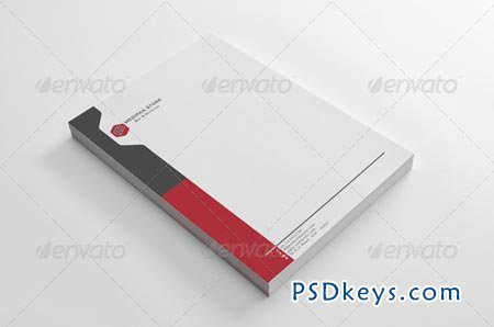 Design Photoshop Download Letterhead Design 7055626