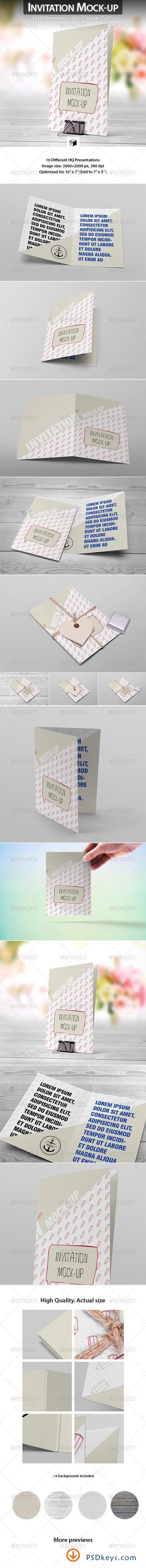Фотошоп пригласительные открытки