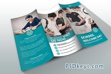 Indesign brochure template school 27983 free download photoshop indesign brochure template school 27983 pronofoot35fo Choice Image