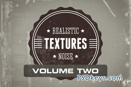 Realistic Noise Textures Pack Vol. 2 35788