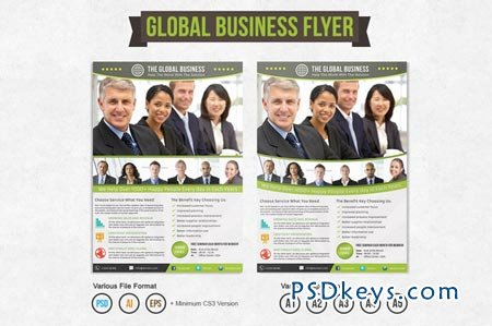 Free Business Flyer Templates Download Eczalinf