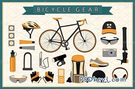 Bike Gear 7500