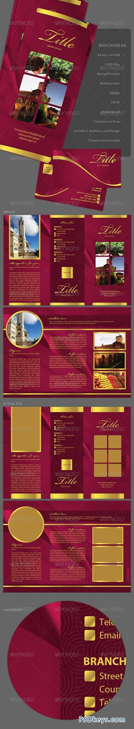 Brochure 3A 159027