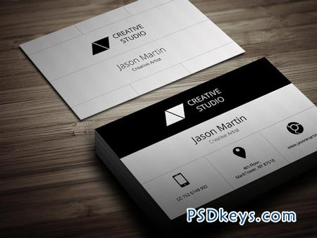 Flat big icons business card 43518 free download photoshop vector flat big icons business card 43518 reheart Images