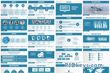 Keynes  Corporate Presentation   Free Download Photoshop