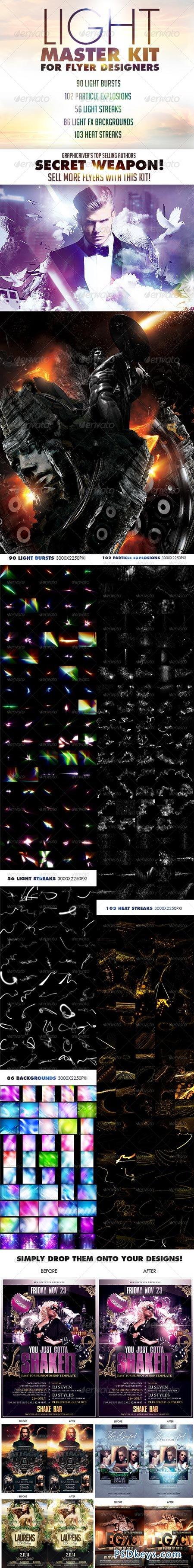 Light Master - for Flyer Designers 7547726