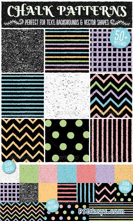 Chalk Patterns 7974375