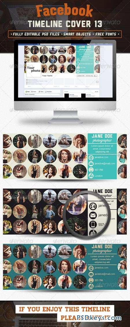 Facebook Timeline Cover 13 6794417