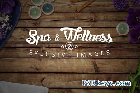 Spa & Wellness Header Images 66302