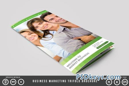 Advertising Company Brochures