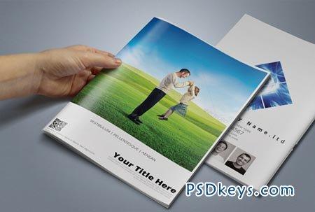Psd Brochure Templates. free psd brochure templates 100 editable ...