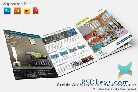 Archiz Architecture Studio Brochure 89579