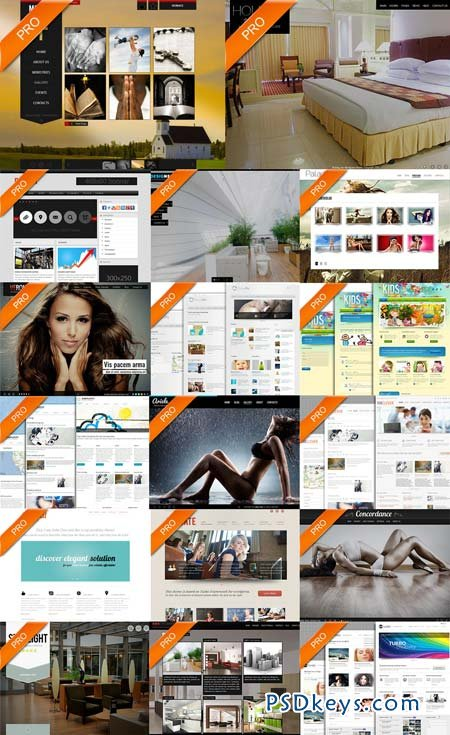 17 Awesome Wordpress Themes Webmaster Deals