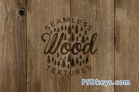 Wood Texture Pack 2 75284