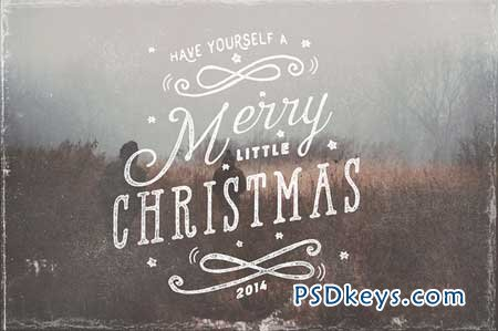 Christmas Photo Overlays 98552