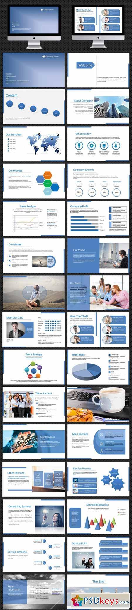 PowerPoint presentation 60033