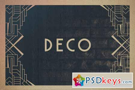 16 art deco borders 120825 free download photoshop vector stock 16 art deco borders 120825 toneelgroepblik Image collections