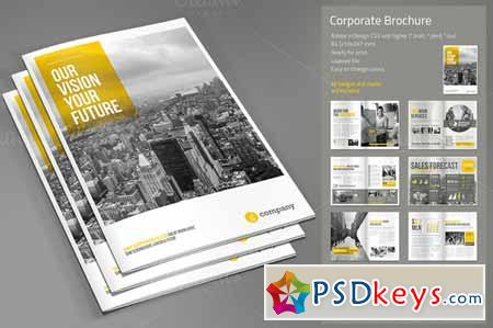 Corporate Brochure Vol. 2 109524