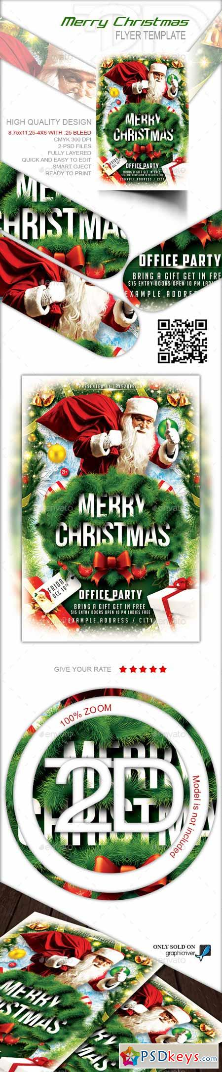 Christmas Party-Merry Christmas 9360099