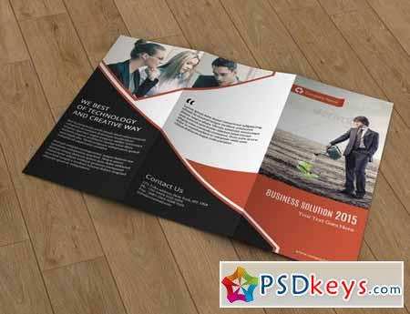 Business Brochure trifold 110516