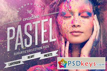 Pastel Colors Lightroom Presets 107361
