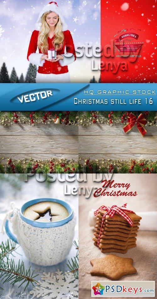 Stock photo christmas still life free download