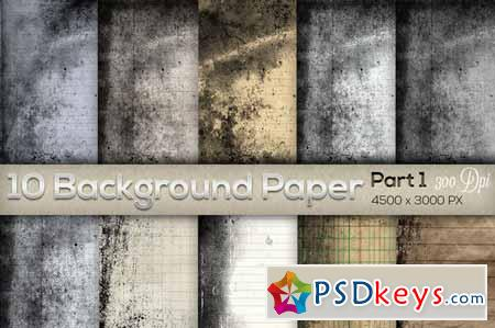 10 Background Paper Part 1 138192