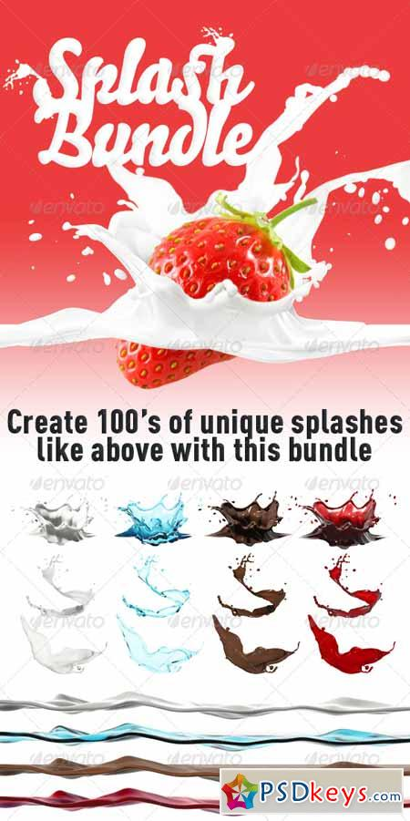 Splash Bundle 156458