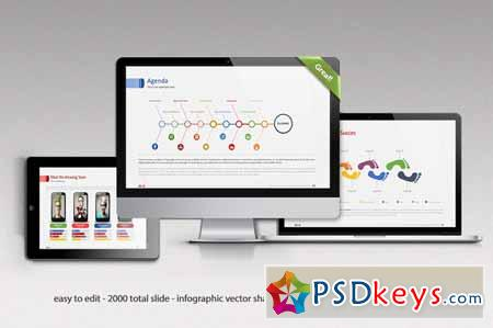 Solo Powerpoint Template 140733