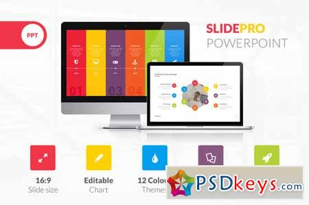 SlidePro Powerpoint Presentation 142636
