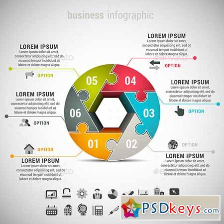 Business Infographic 9747190