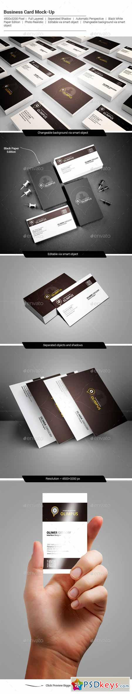 Photo realistic business card mock up 9959550 free download photo realistic business card mock up 9959550 reheart Gallery