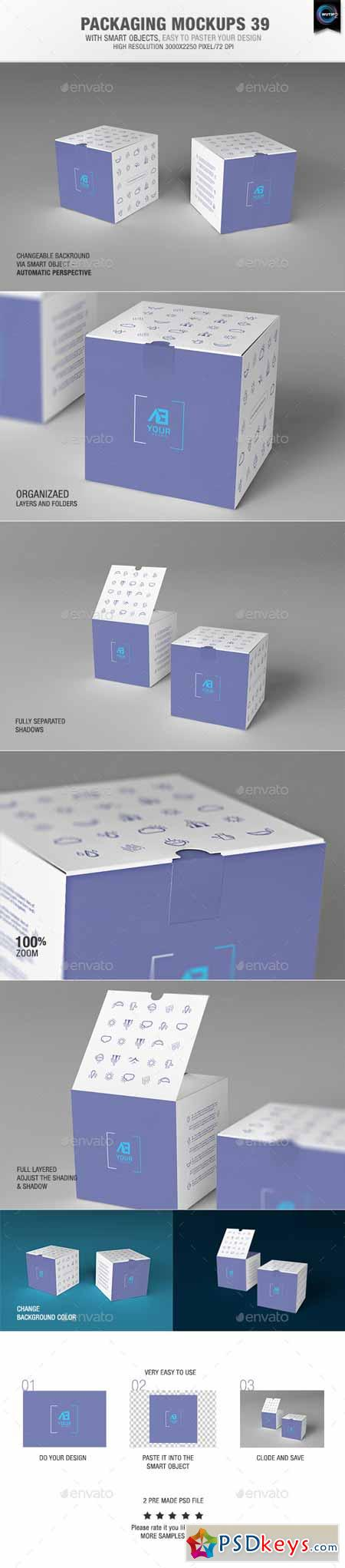Packaging Mock-ups 39 9772022