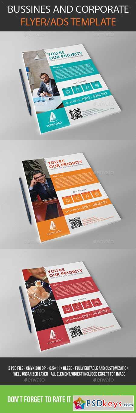 Simple Flyer Template Pasoevolistco - Simple brochure template