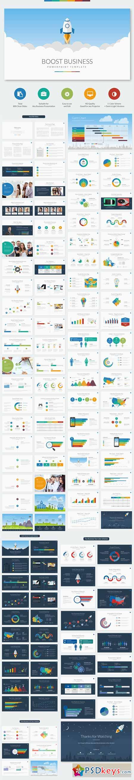 Boost business powerpoint template 10171379 free download boost business powerpoint template 10171379 toneelgroepblik Choice Image