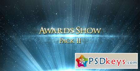 Awards Pack II - After Effects Projects