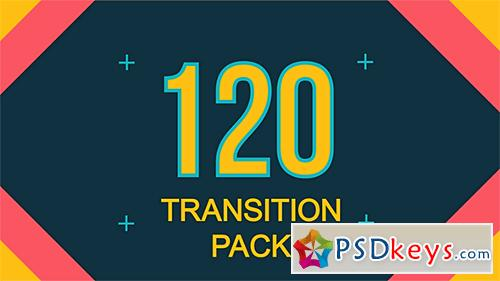 Transitions Pack - After Effects Projects » Free Download Photoshop