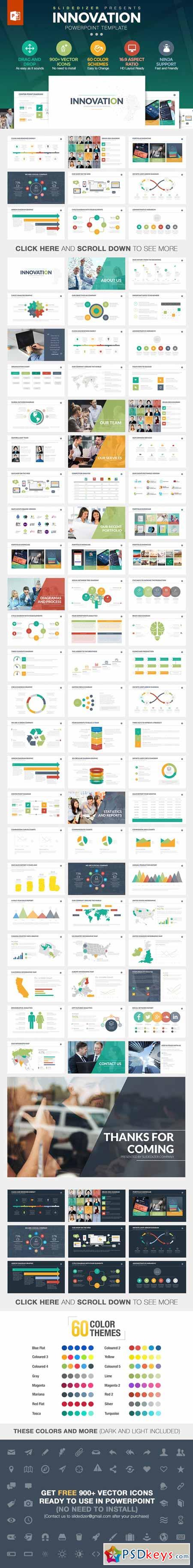 Innovation powerpoint template 291891 free download photoshop innovation powerpoint template 291891 toneelgroepblik Image collections