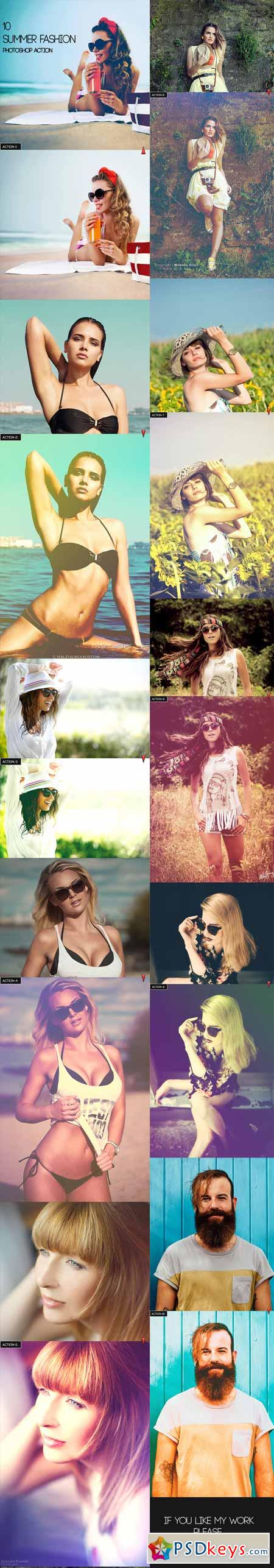 10 Summer Fashion 11814798
