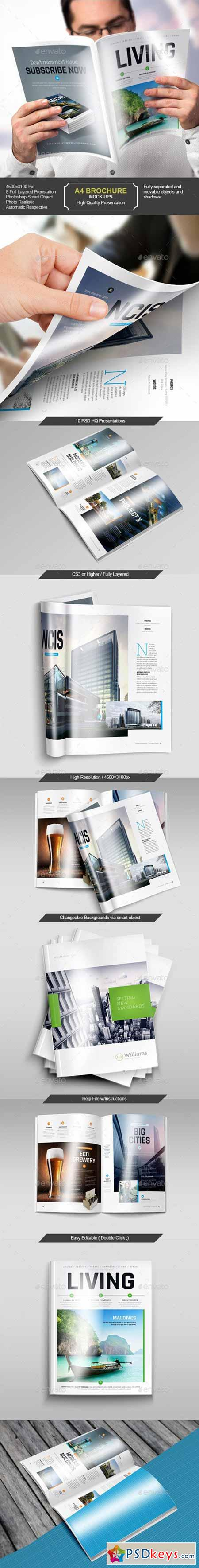 Mock-Up » page 182 » Free Download Photoshop Vector Stock