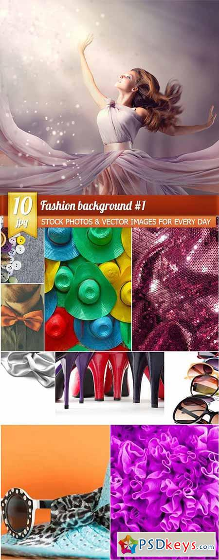 Fashion background #1, 10 x UHQ JPEG