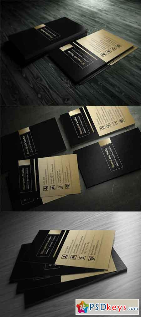 Dark gold business card 330702 free download photoshop vector dark gold business card 330702 reheart Gallery