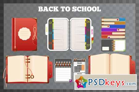 Back to School 348795