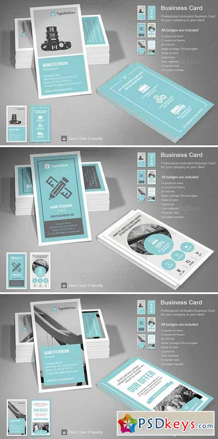 Business Card 356073